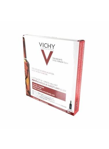 Vichy  Liftactiv Specialist Peptit-C 1.8Mlx10 Ampul Renksiz